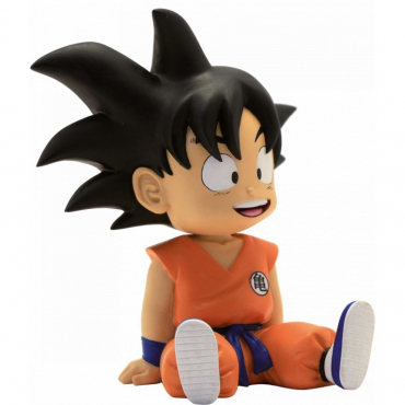 Dragon Ball - Tirelire Goku