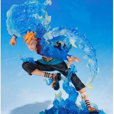 One Piece - Figurine Marco Phoenix Figuarts Zero