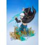 One Piece - Figurine Trafalgar Law Gamma Knife Figuarts Zero