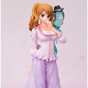 One Piece - Figurine Charlotte Pudding Figuarts Zero