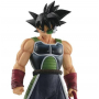 Dragon Ball Z - Figurine Barduck Grandista Resolution Of Soldiers