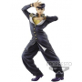 Jojo's Bizarre Adventure - Figurine Josuke Higashikata Grandista Resolution Of Soldiers