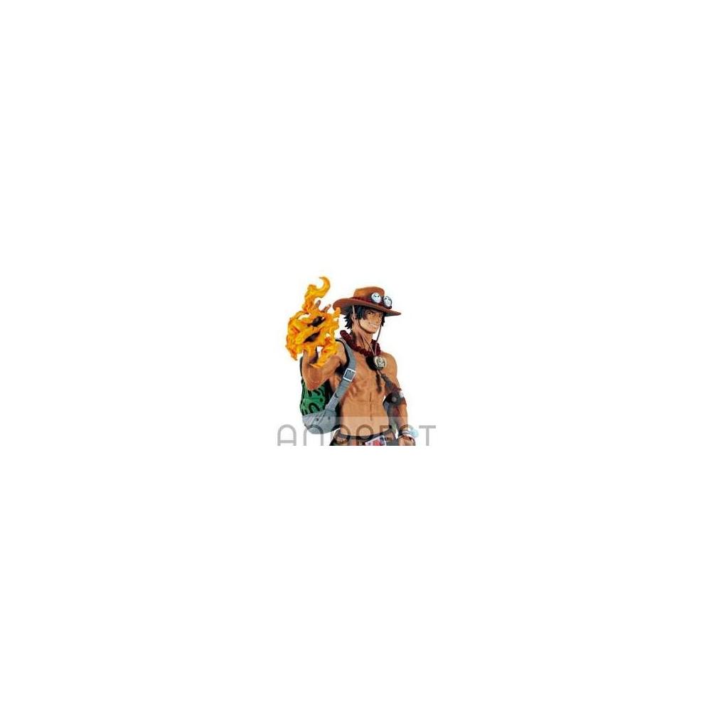 One PIece - Figurine Portgas D Ace Big Size