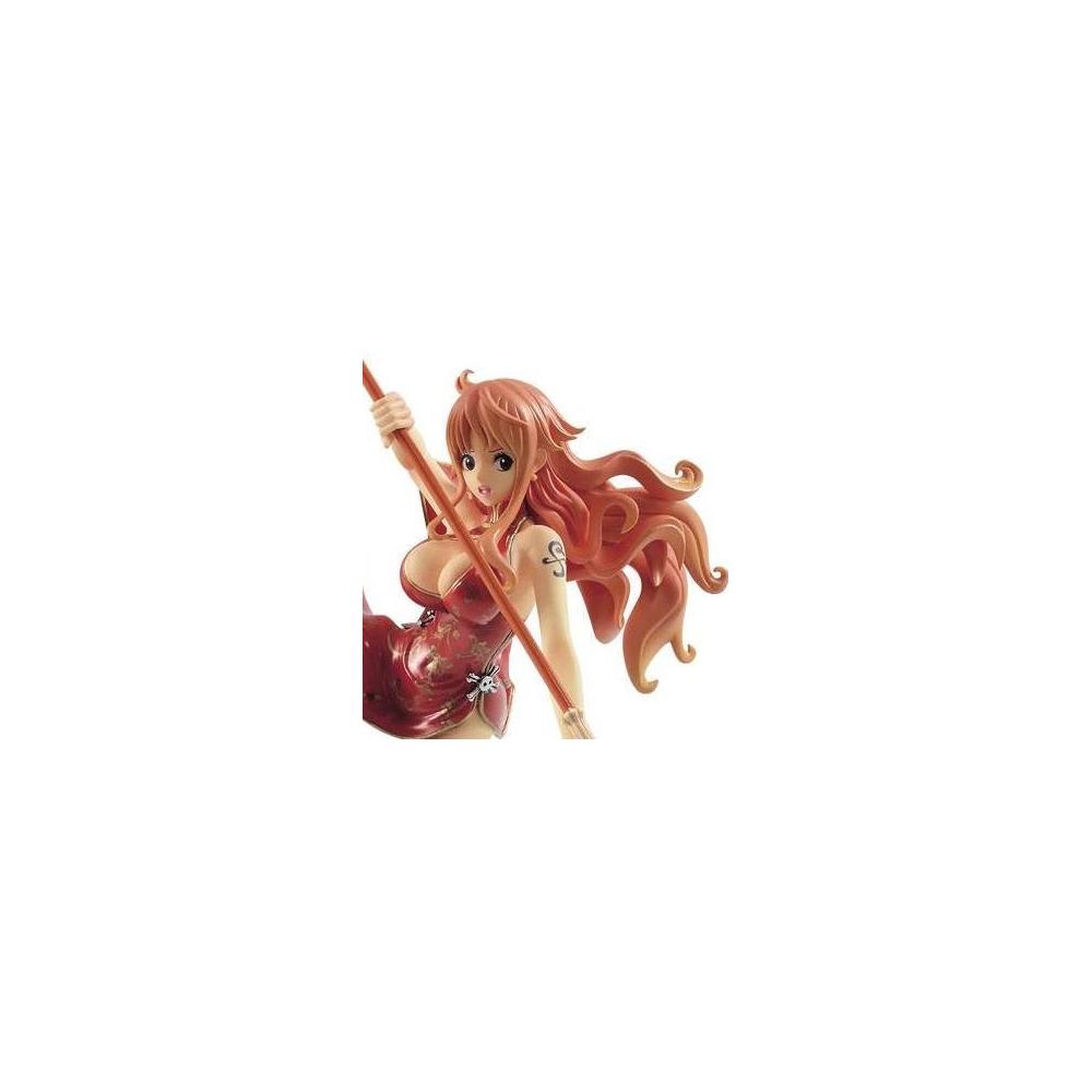One Piece - Figurine Nami BWFC Vol. 5
