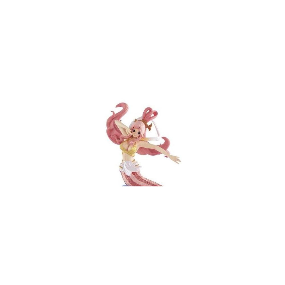 One Piece - Figurine Princesse Shirahoshi BWCF Vol.6