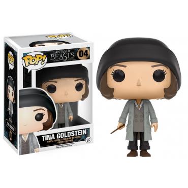 Les Animaux Fantastiques - Figurine POP Tina Goldstein