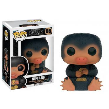Les Animaux Fantastiques - Figurine POP Niffler