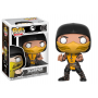 Mortal Kombat X - Figurine POP Scorpion