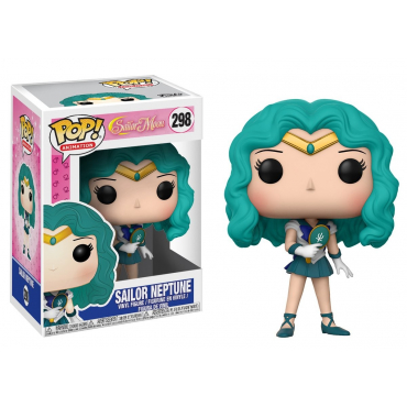 Sailor Moon - Figurine POP Sailor Neptune