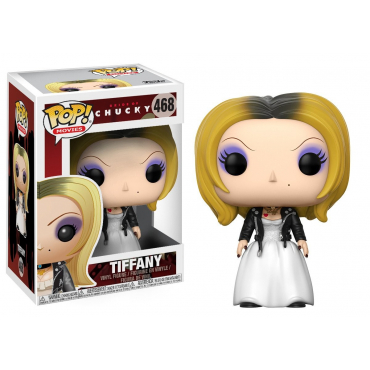 Chucky - Figurine POP Tiffany
