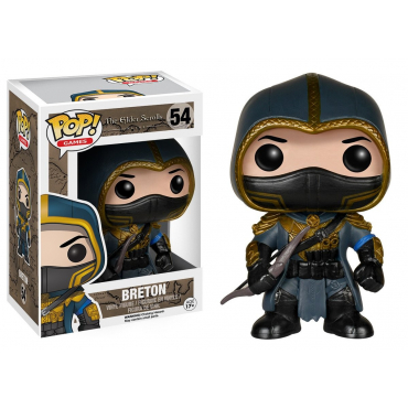 The Elder Scrolls - Figurine POP Breton