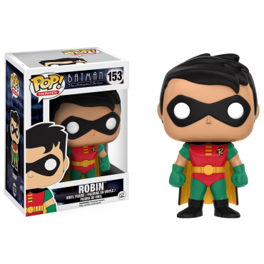 Batman - Figurine POP Robin