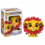 Le Roi Lion - Figurine POP Simba