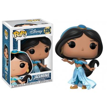 Aladin - Figurine POP Jasmine