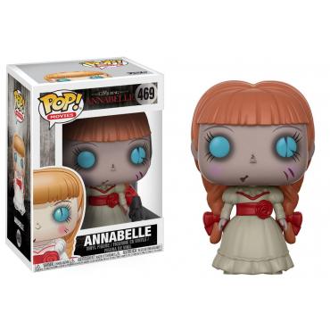 Annabelle - Figurine POP Annabelle