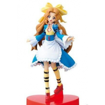 Code Geass - Figurine Nunally Wonderland