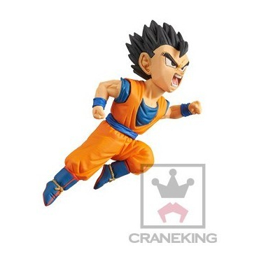 Dragon Ball Super - Figurine Gohan WCF DB051 Vol.9