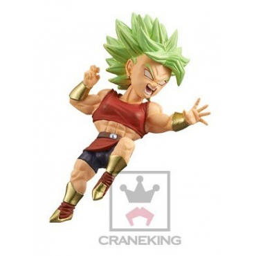 Dragon Ball Super - Figurine Kale Super Saiyan WCF DB053 Vol.9