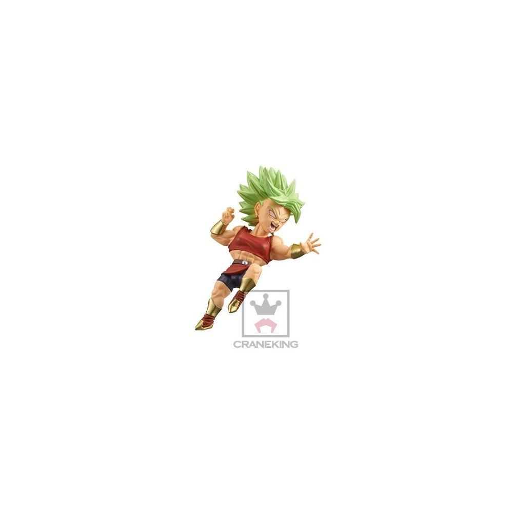 Dragon Ball Super - Figurine Kale Super Saiyan WCF DB053 Vol.9