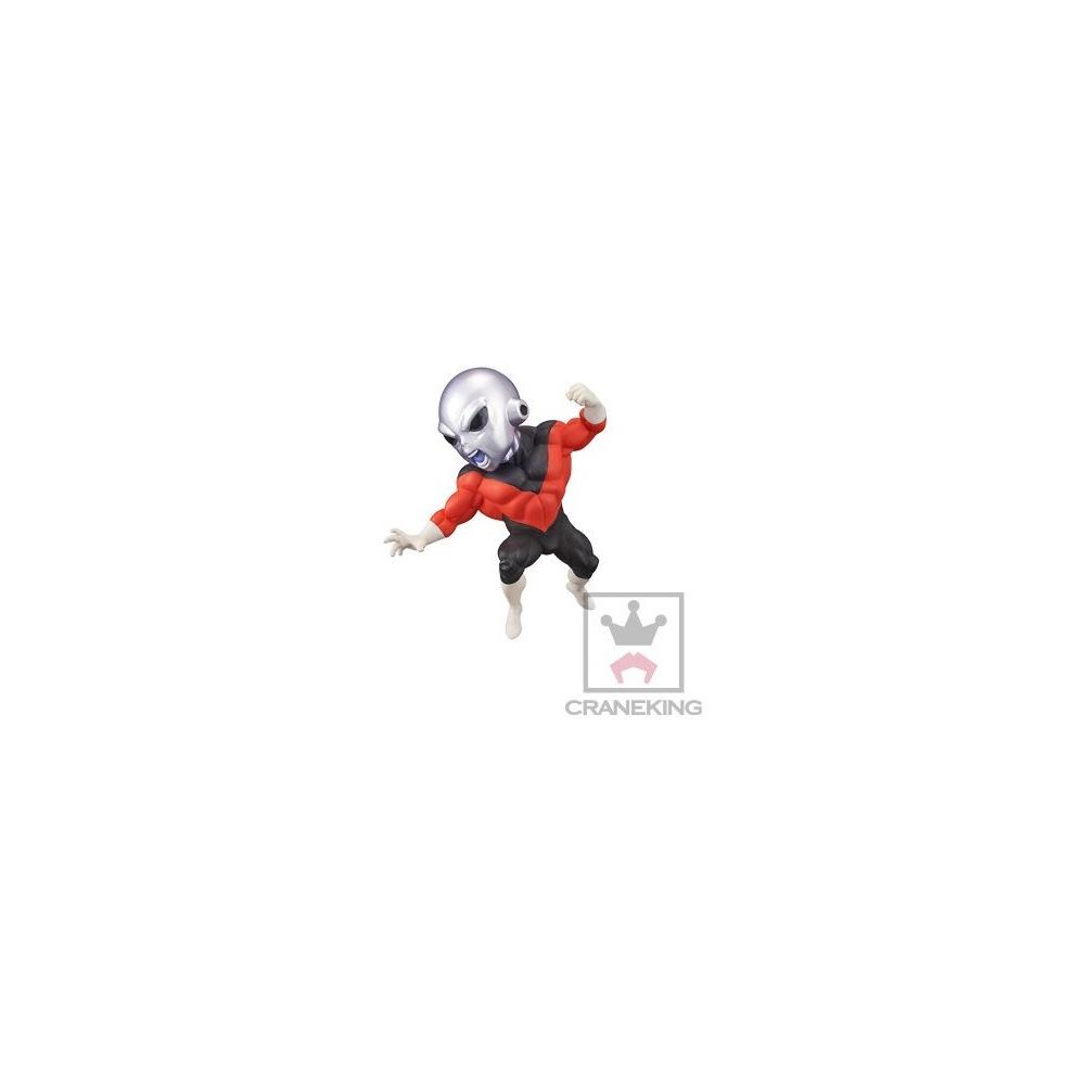 Dragon Ball Super - Figurine Jiren WCF DB054 Vol.9
