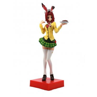Code Geass - Figurine Kallen Wonderland
