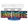 One Piece - Figurine Logo One PIece WCF 20TH Vol.2
