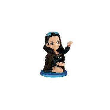 One Piece - Figurine Robin WCF 20TH Vol.1