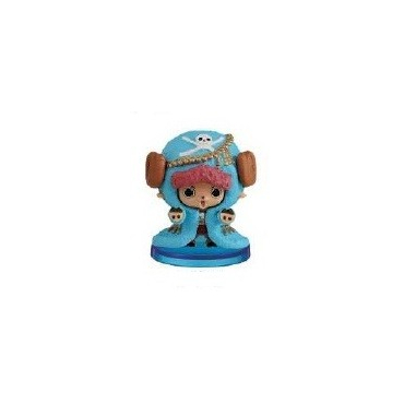 One Piece - Figurine Chopper WCF 20TH Vol.1