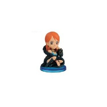 One Piece - Figurine Nami WCF 20TH Vol.1