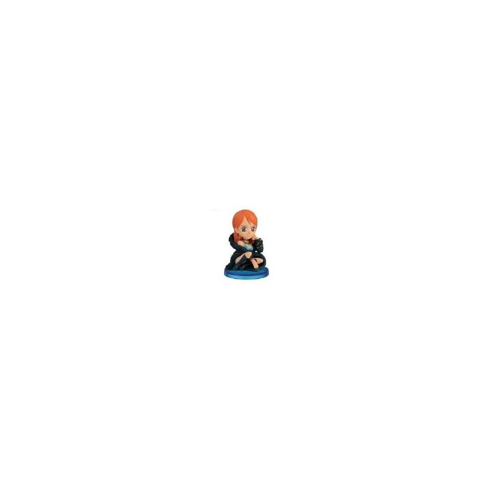 One Piece - Figurine Nami WCF 20TH Vol.1