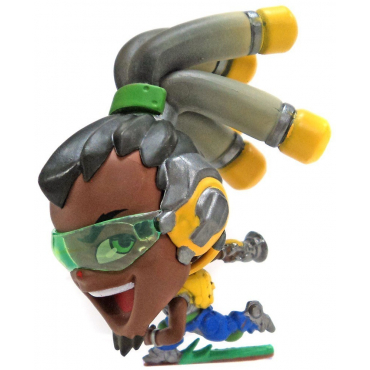 Overwatch - Figurine Lucio Cute But Deadly Serie 3