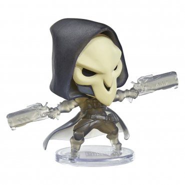 Overwatch - Figurine Reaper Cute But Deadly Serie 3