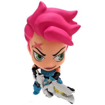 Overwatch - Figurine Zaryu Cute But Deadly Serie 3