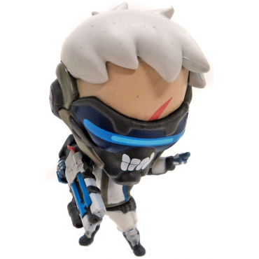 Overwatch - Figurine Soldat 76 Cute But Deadly Serie 3