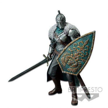 Dark Souls - Figurine Faraam Knight Vol.1