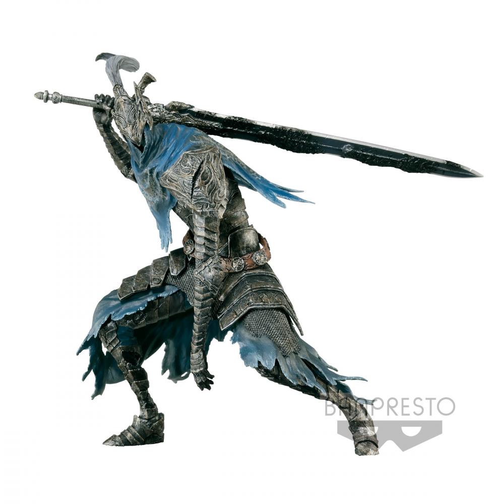 Dark Souls - Figurine Artorias The Abysswalker Vol.2