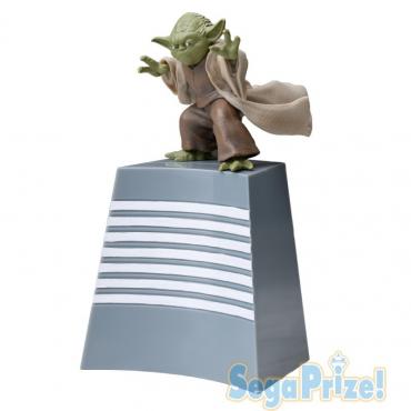 Star Wars - Figurine Maitre Yoda Premium
