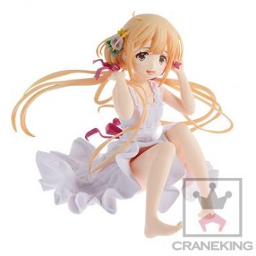 The Idol Master Cinderella Girls - Figurine Anzu Futaba EXQ