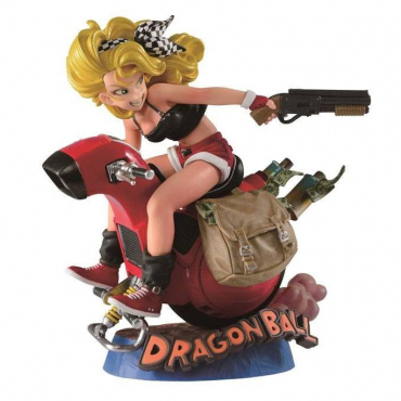 Dragon Ball Z - Figurine Lunch Scultures Couleur Version