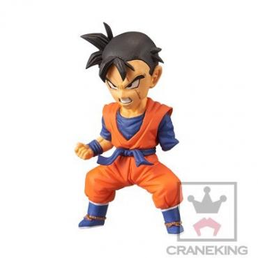 Dragon Ball Z - Figurine Mirai Gohan WCF DB035 Vol.6