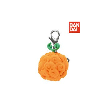 One PIece - Strap Fruit Du Demon Ace Special Version