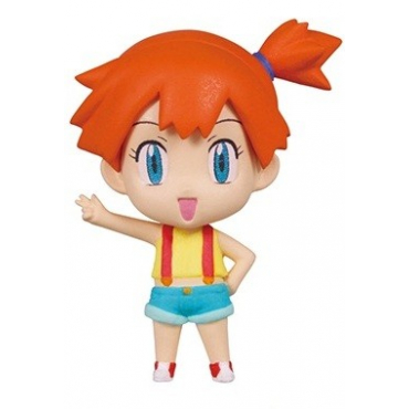Pokemon - Figurine Ondine