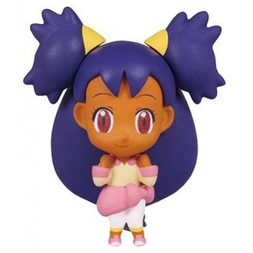 Pokemon - Figurine Iris