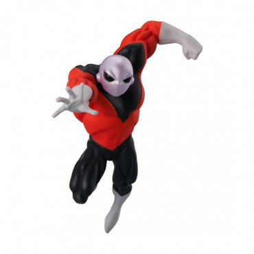 Dragon Ball Super - Bataille Figurine Jiren Série VS 04