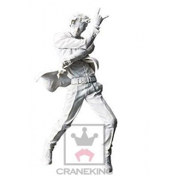 JoJo's Bizarre Adventure Stardust Crusaders - Figurine Yoshikage Kira Version Blanche Gallery Vol.5