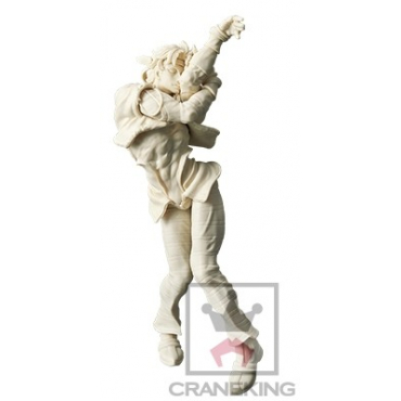 JoJo's Bizarre Adventure Stardust Crusaders - Figurine Caesar Anthonio Zapelli Version Blanche Gallery Vol.3