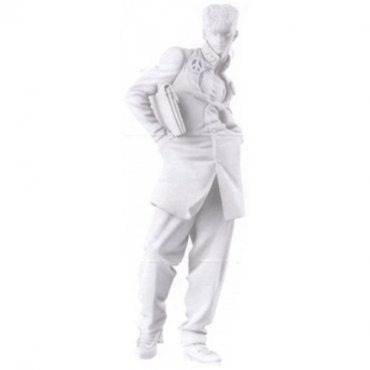 JoJo's Bizarre Adventure Stardust Crusaders - Figurine Josuke Higashikata Version Blanche Gallery Vol.1
