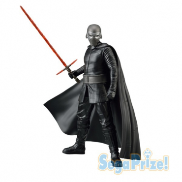 Star Wars The Last Jedi - Figurine Kylo Ren