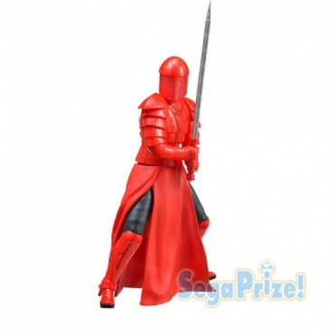 Star Wars The Last Jedi - Figurine Elite Praetorian Guard