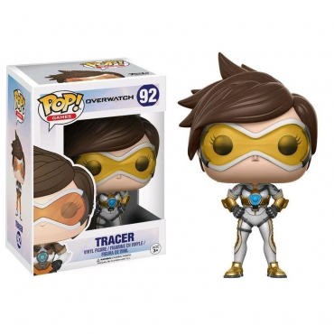 Overwatch - Figurine POP Tracer Exclusif